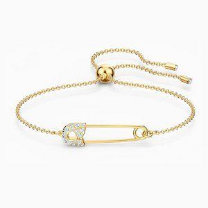 Swarovski So Cool Pin Bracelet